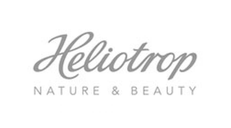 Heliotrop Nature & Beatuy